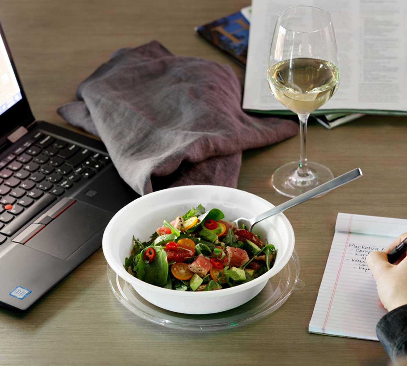 Fortessa Tableware Solutions Disposable Tableware